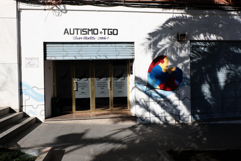 Principal Autismo Jaén