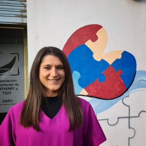 Juana María Martos Cortecero