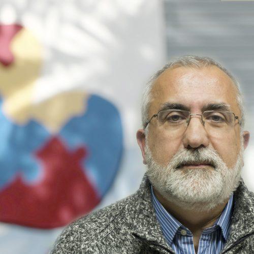 José Alfonso Mata López