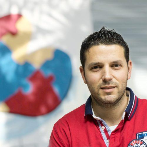 Ramón Marcos Contreras