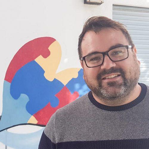 Miguel Ángel Carrillo