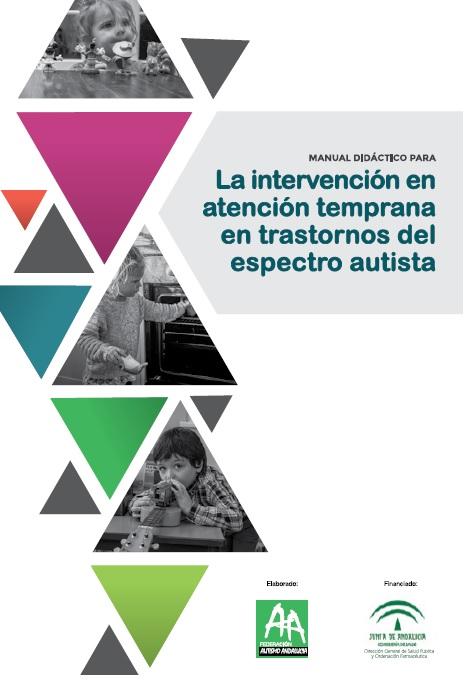 La Intervención En Atención Temprana En Trastornos Del Espectro Autista