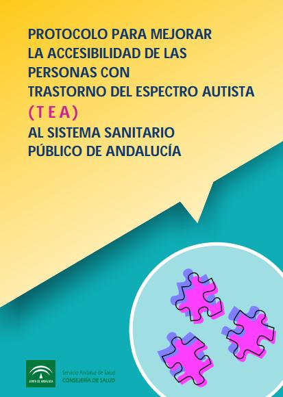 Publicado El Protocolo De Mejora De Acceso Al Sistema Sanitario De Las Personas Con TEA